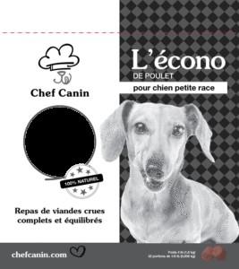 chef canin-econo