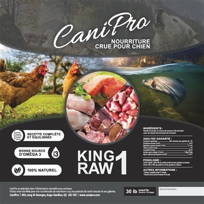 canipro-king raw 1